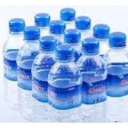 Alpine Bottled Water offers