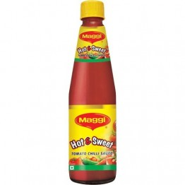 Maggi Sauce - Hot & Sweet (Tomato Chilli) offers