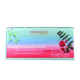 Patanjali - Detergent Cake With Herbs daily Use