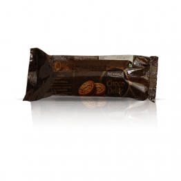 Choco Delite Biscuit  75Gm Patanjali