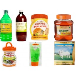 Patanjali Essentials combos