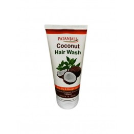 Coconut Hair Wash Patanjali