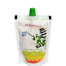 Herbal Hand Wash (R) Patanjali