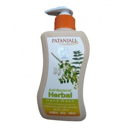 Herbal Hand Wash (B) Patanjali