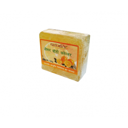 Lemon Body Cleanser125Gm Patanjali