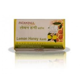 Lemon Honey Kanti Body Cleanse Patanjali