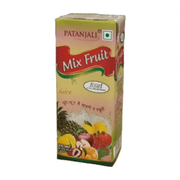 Mix Fruit Juice Patanjali