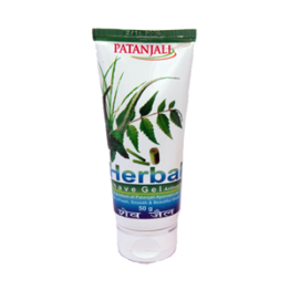 Herbal Shave Gel Patanjali