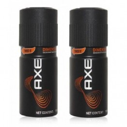 Axe Deodorant Body Spray - Dimension Deo's & perfumes