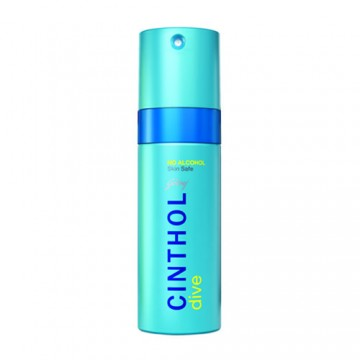 Cinthol Deodorant Spray - Dive Deo's & perfumes