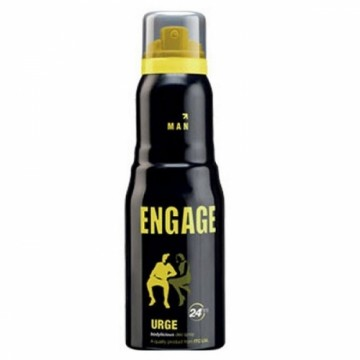Engage Bodylicious Deodorant Spray - Urge (For Men) Deo's & perfumes