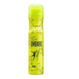 Engage Woman Deo - Trail Deo's & perfumes