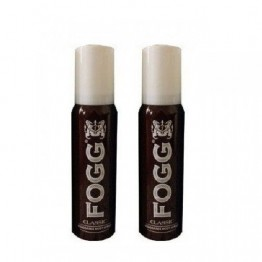 Fogg Deodorant Spray For Men - Classic Deo's & perfumes