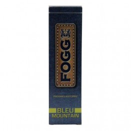 Fogg Fragrance Body Spray Bleu Mountain Deo's & perfumes