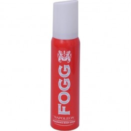 Fogg Fragrance Body Spray For Men- Napoleon Deo's & perfumes