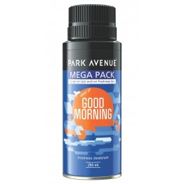 Park avenue Deo - Good Morning (Mega Pack) Deo's & perfumes