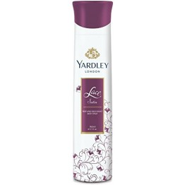 Yardley London Lace Satin Perfume Deo's & perfumes