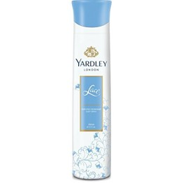 Yardley London - Lace Perfumed Deo for Women 150ml Deo's & perfumes