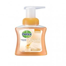 Dettol Foam Hand Wash - Milk & Honey Hand Wash