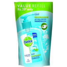 Dettol Hand Wash PH Balanced - Cool Hand Wash