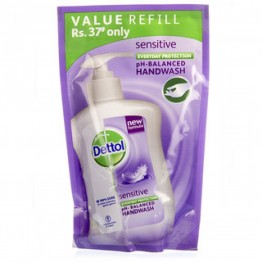 Dettol Hand Wash PH Balanced - Sensitive Hand Wash