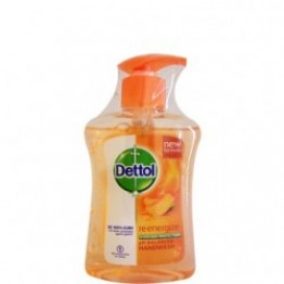 Dettol Handwash PH Balanced - Re-Energize Hand Wash