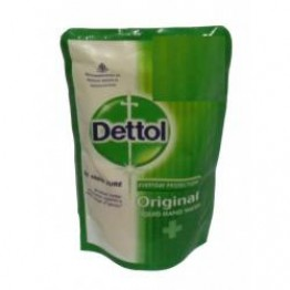 Dettol Liquid Hand Wash - Original Refill Pack Hand Wash