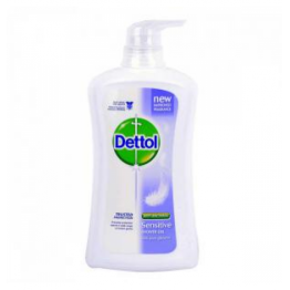 Dettol Liquid Hand Wash - Sensitive Hand Wash