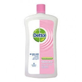 Dettol Liquid Hand Wash - Skin Care Hand Wash