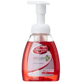 Lifebuoy Hand Wash - Clini Care Hand Wash