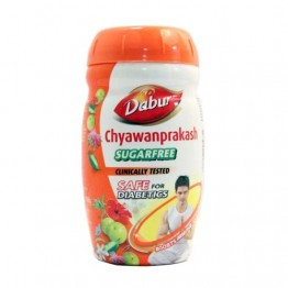 Dabur Chyawanprash Sugarfree Health Supplements