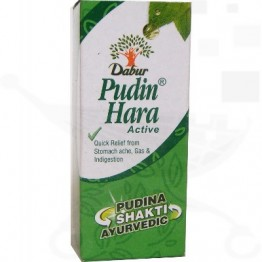 Dabur Pudin Hara - Active Digestive Tablets & powders