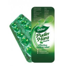 Dabur Pudin Hara pearls daily Use