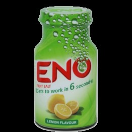 Eno Fruit Salt - Lemon Flavor Digestive Tablets & powders