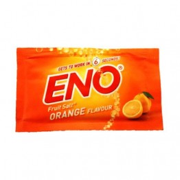 Eno Fruit Salt - Orange Flavor Digestive Tablets & powders