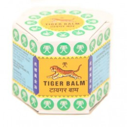 Tiger Balm Pain Relief Balm - Red Pain Relievers