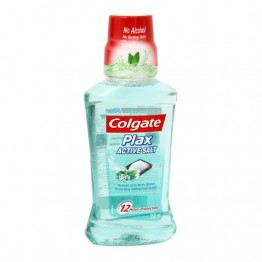 Colgate Mouth Wash - Plax Active Salt Mouth Wash