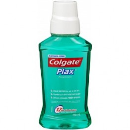 Colgate Plax Mouthwash - Fresh Mint Mouth Wash