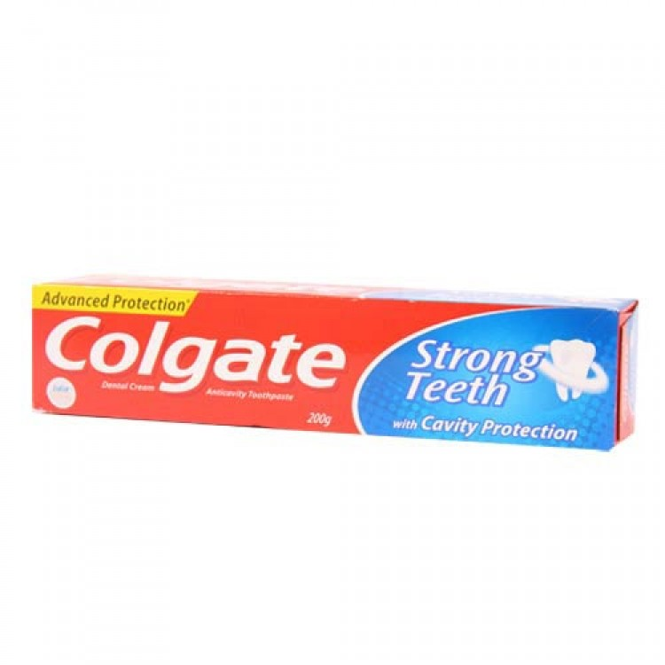 colgate and pepsodent This articles entails how the history of pepsodent toothpaste, which had its glory days before colgate and crest.