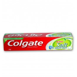 Colgate Toothpaste - Active Salt Healthy White (with Lemon) Toothpaste