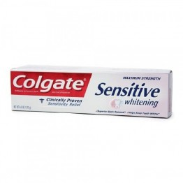 Colgate Toothpaste - Sensitive Anti Tooth Decay (Original) Toothpaste