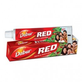 Dabur Red Toothpaste - Red (Laung Pudina & Tomar) Toothpaste