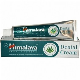 Himalaya Dental Cream Toothpaste