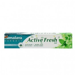 Himalaya Toothpaste - Active Fresh Gel Toothpaste