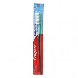Colgate Tooth Brush - Cibaca (Supreme Hard) Tooth Brush