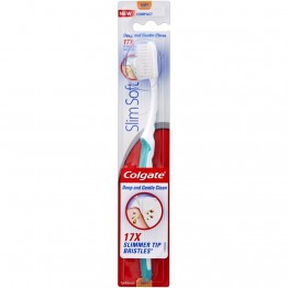Colgate Toothbrush - Slim Soft Tooth Brush
