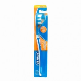 Oral-B Classic Superior Clean Medium Toothbrush Tooth Brush