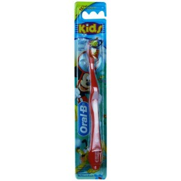 Oral-B Toothbrush - Kids (Soft) Tooth Brush