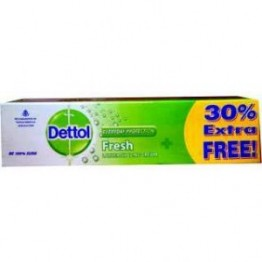 Dettol Lather Shaving Cream - Fresh daily Use