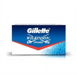 Gillette- Wilkinson Blade Shaving Kit